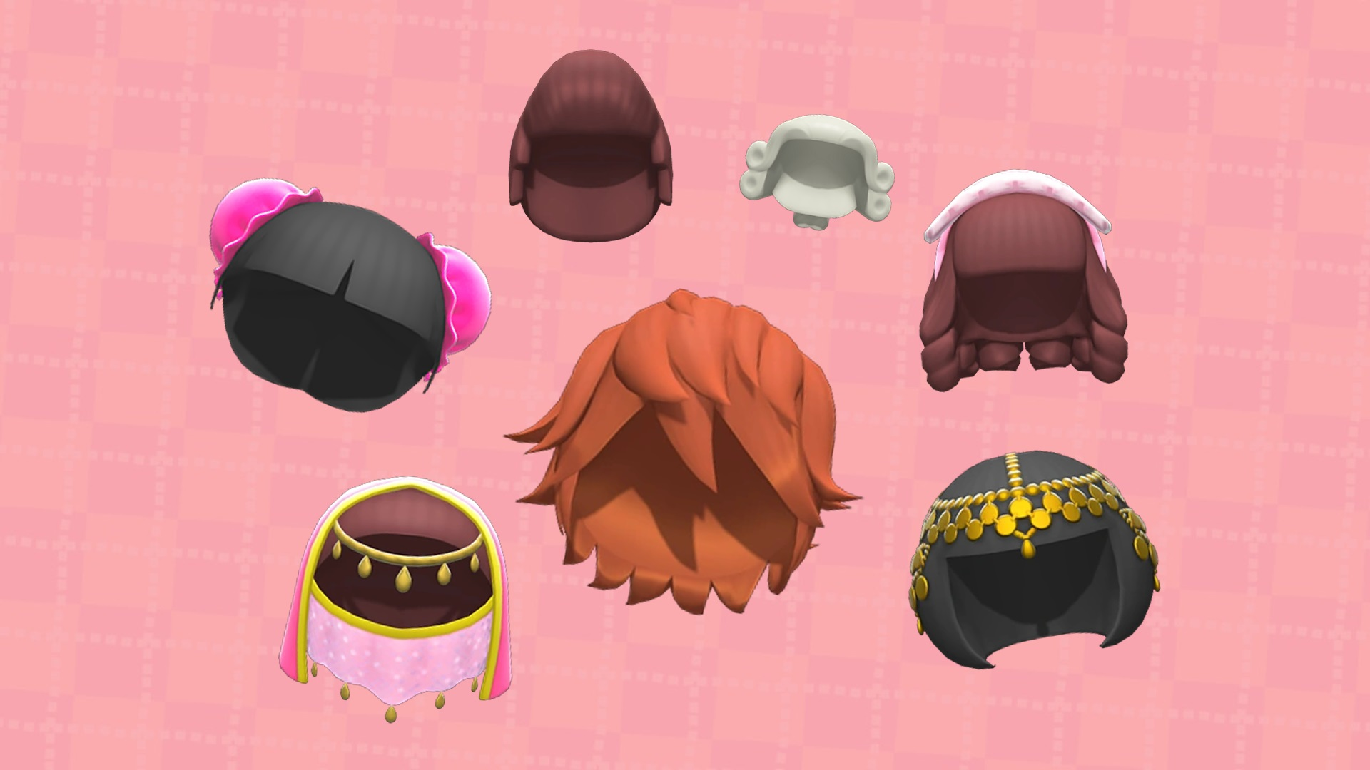 All Animal Crossing New Horizons Wigs And How To Get Them Gamepur