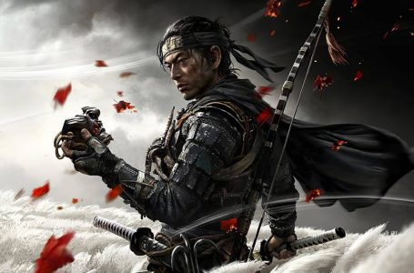 Ghost of Tsushima gets a new release date on PlayStation Canada website
