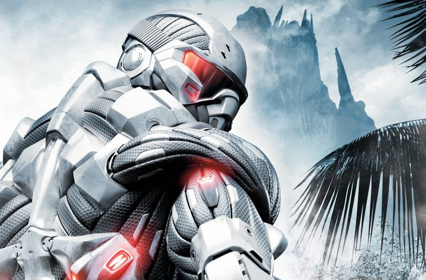 Crysis Remastered co-developed by The Witcher 3 Switch studio Saber Interactive
