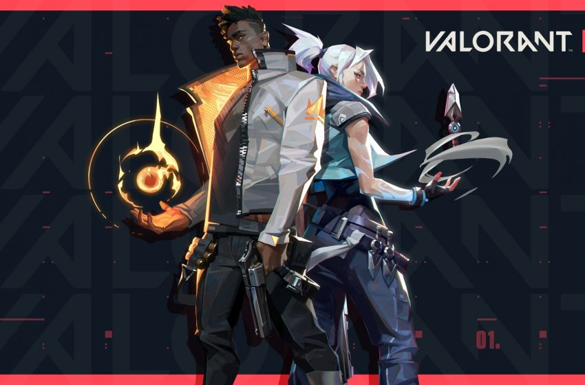 Valorant – Agent tier list for Patch 1.0