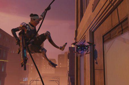 XCOM: Chimera Squad characters list