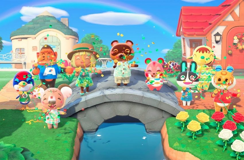 Animal Crossing New Horizons every upcoming event