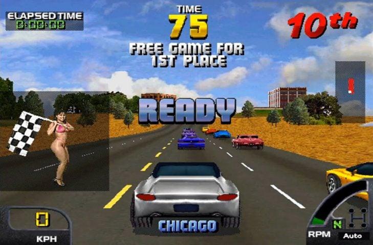 Mafia III Demo Download Link