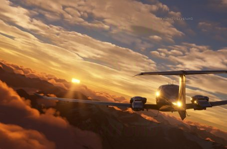 How to change aircraft livery and appearance in Microsoft Flight Simulator