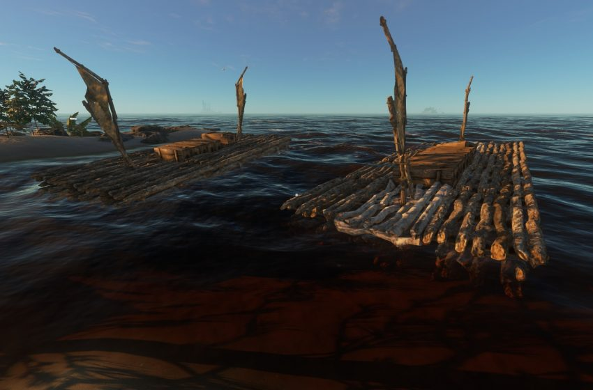 How to cure poisoning in Stranded Deep