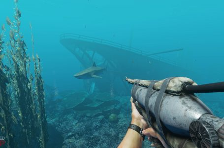 Does Stranded Deep have an ending?