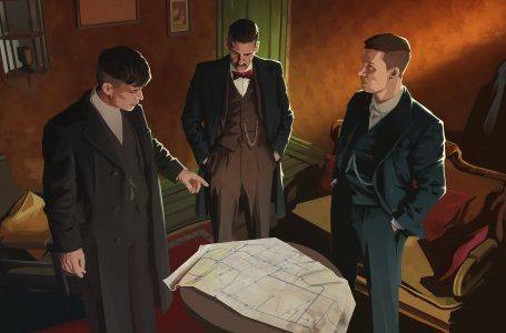 Hands-on preview: Peaky Blinders: Mastermind lets you embrace your inner criminal