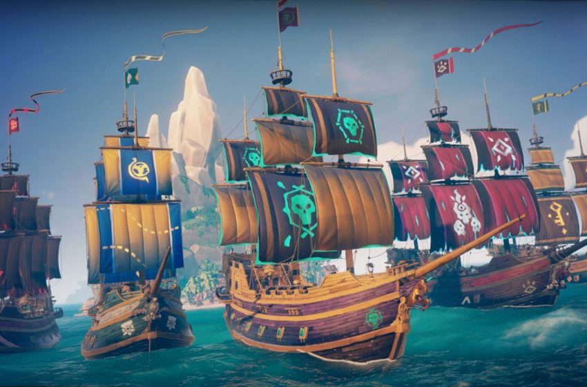 How to become an Emissary to the trading companies in Sea of Thieves