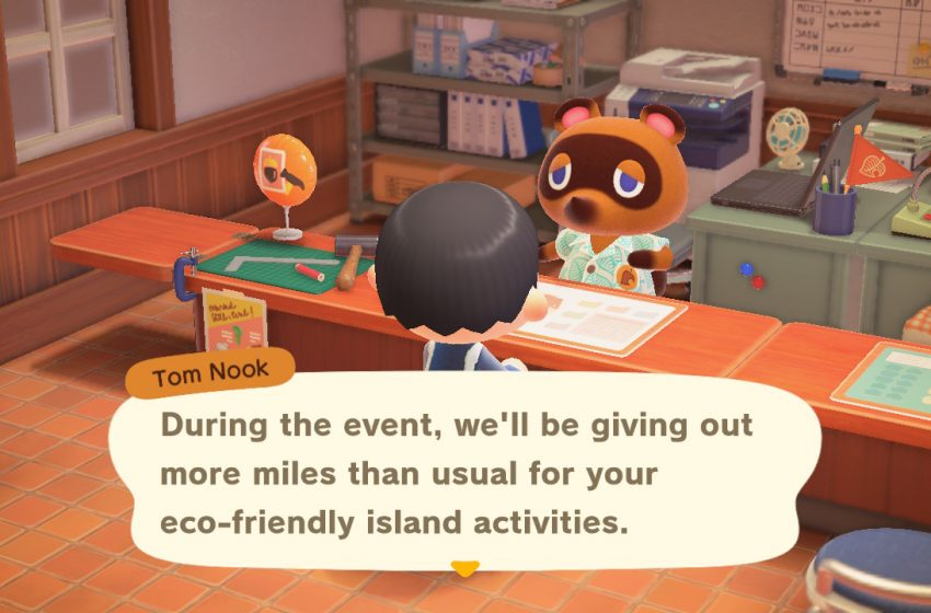 How to decorate with flowers in Animal Crossing: New Horizons