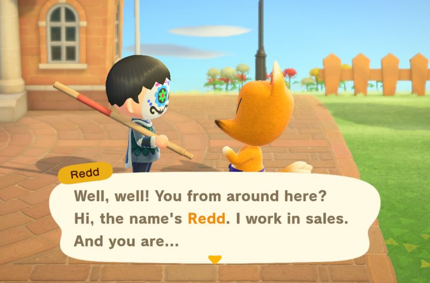 How To Get Into Redd S Boat In Animal Crossing New Horizons Gamepur