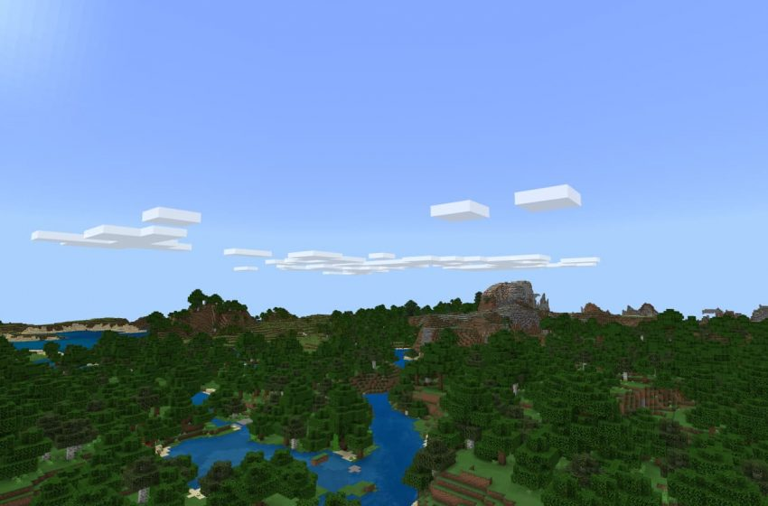 The 10 Best Minecraft Seeds