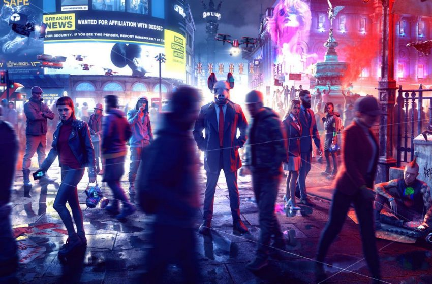 How to pre-order Watch Dogs: Legion – All versions, prices, bonuses