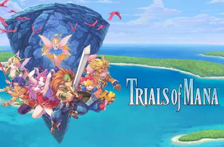 Does Trials of Mana have a New Game Plus mode?