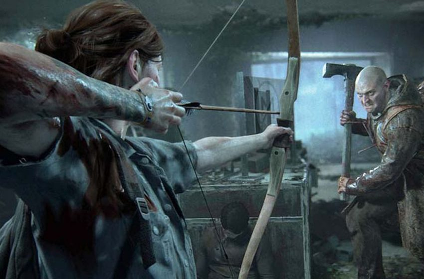 Naughty Dog's latest The Last of Us Part II trailer lands them in a copyright controversy