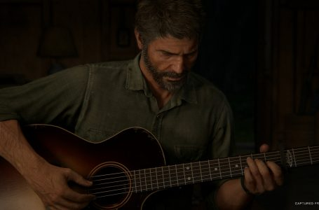The Last of Us Part II leaks are everywhere, so be careful out there