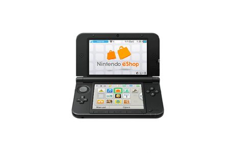 Nintendo 3DS production ceases 9 years and 75 million units after the original launch