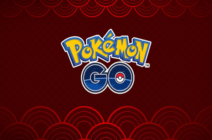 Pokémon Go Lunar New Year event brings red Pokémon, egg surprises