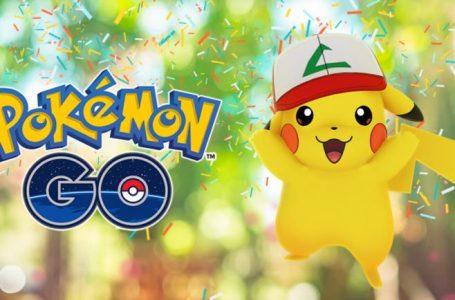 The hardest Pokémon to catch in Pokémon Go