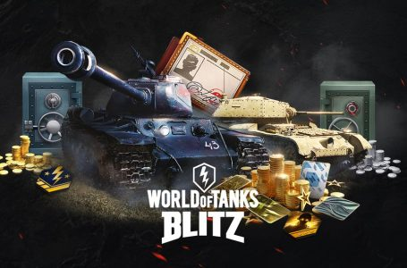 World of Tanks Blitz barrels into Battle Pass territory with Operation Onslaught
