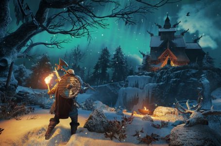Will Assassin's Creed Valhalla be available on PS4 and Xbox One?