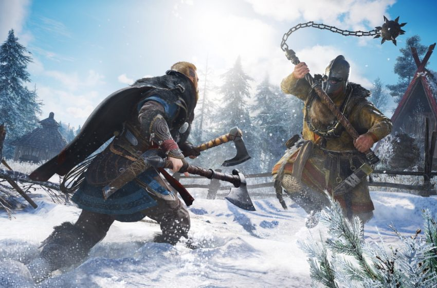 What activities can you do in Assassin's Creed Valhalla?