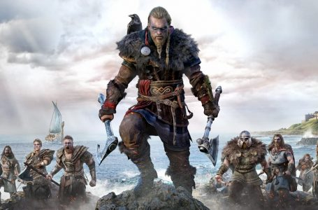 What is the combat and gameplay like in Assassin's Creed Valhalla?