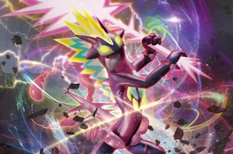The full Pokémon TCG Rebel Clash card list