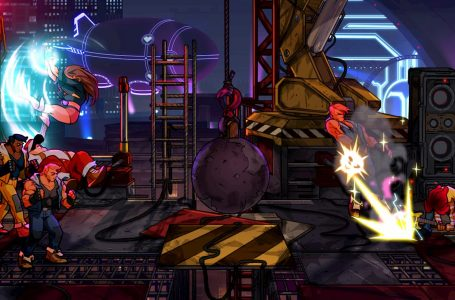 Streets of Rage 4 combat tips and tricks