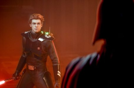 "Star Wars Jedi: Fallen Order is the ""first title in a new franchise"" as it achieves 10 million players"