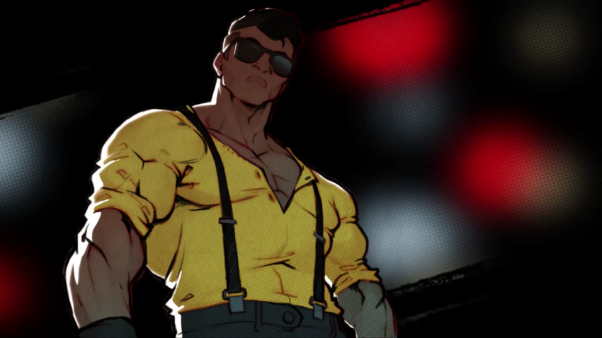 How to get an Out of This World combo in Streets of Rage 4