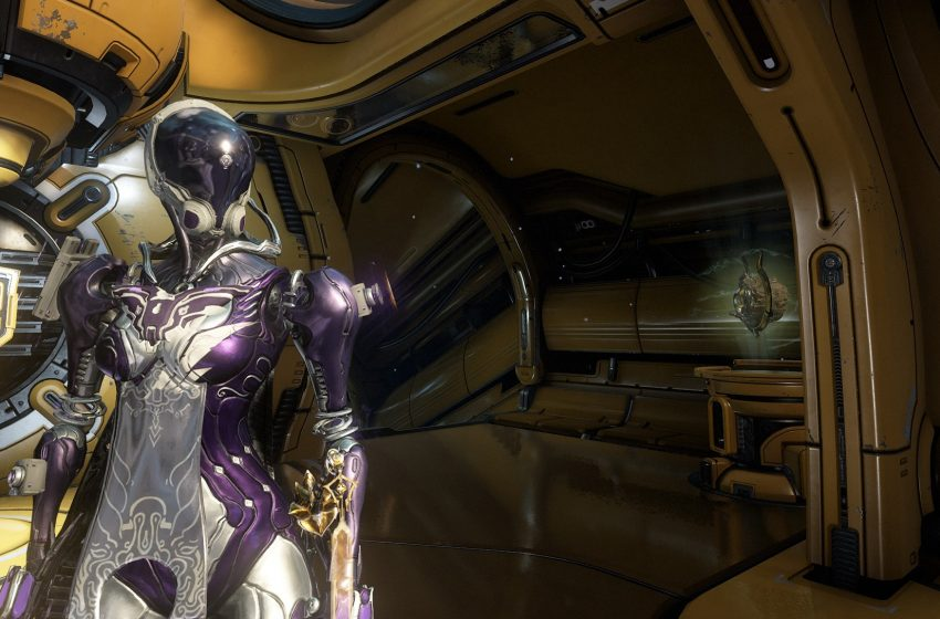 How to get Mag in Warframe