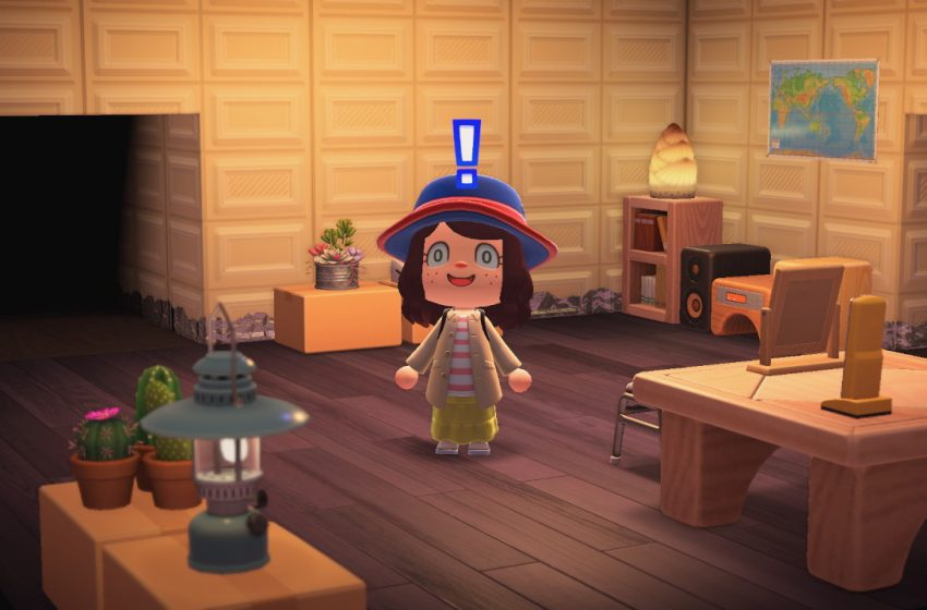 How to duplicate items in Animal Crossing: New Horizons using 2×1 Items