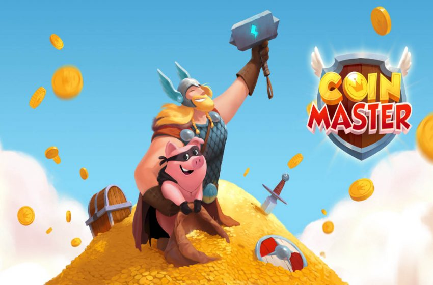 How to get free spins in Coin Master