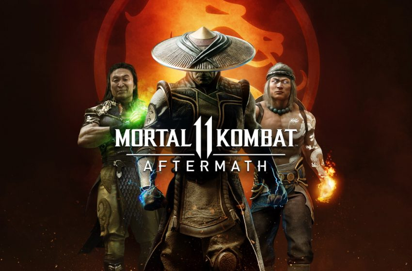 How to preorder Mortal Kombat 11 Aftermath and price