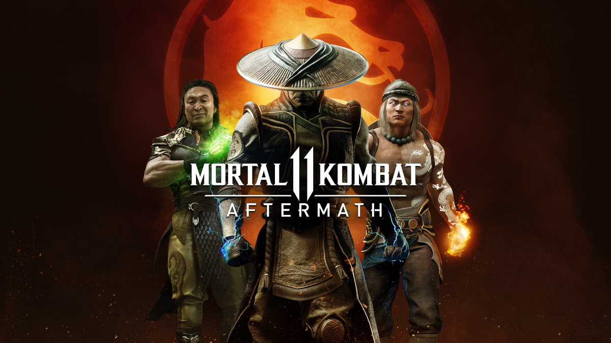 How To Preorder Mortal Kombat 11 Aftermath And Price Gamepur