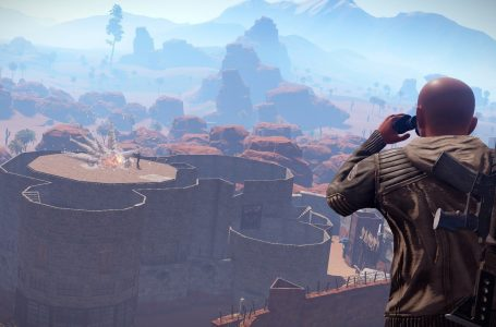 Rust system requirements – minimum and recommended specs