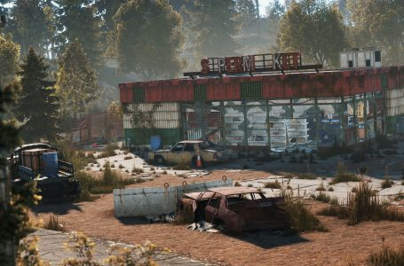 Days Gone Features 6 Hours Of Cutscenes