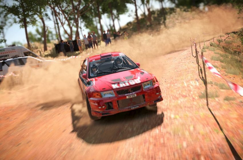 Dirt 5 taking next-gen consoles off-road, expands non-linear Career mode
