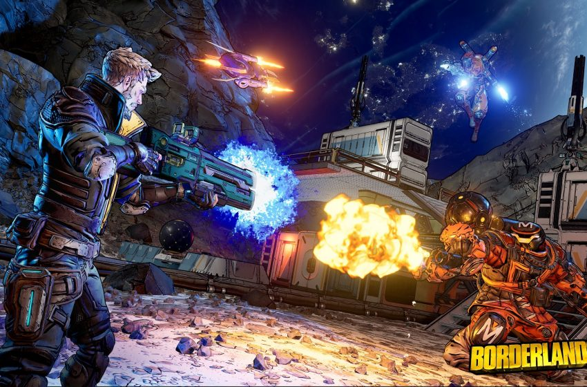 Borderlands 3: Global Release Times