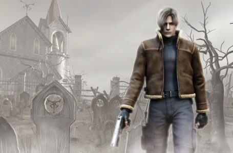 Resident Evil 4 Remake has creator Shinji Mikami's blessing
