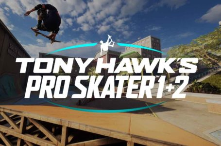 Tony Hawk's Pro Skater 1+2 is the fastest-selling game in the franchise
