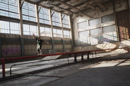 Is Spider-Man in Tony Hawk's Pro Skater 1+2?