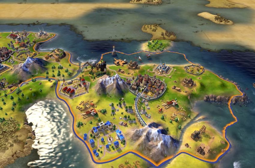The 10 Best Civilization Vi Mods In 2020 Gamepur