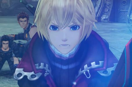 "Xenoblade Chronicles: Definitive Edition's Future Connected outlines series' ""future"""