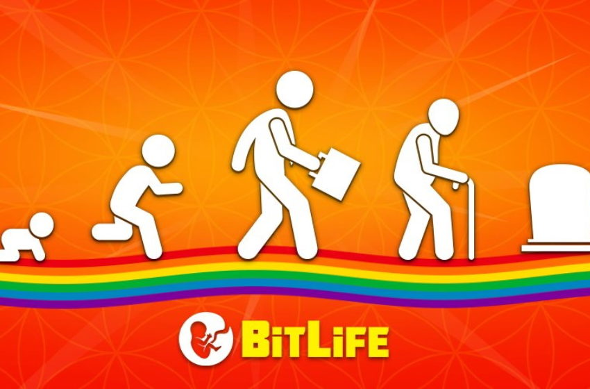 How to switch to your kid before dying in BitLife