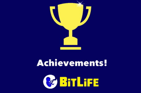 How to get the Goat Grabber achievement in BitLife
