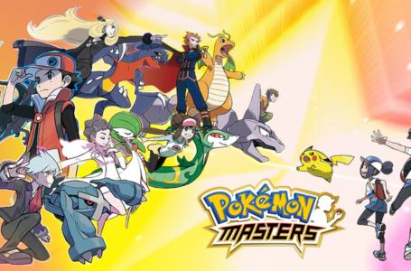 How to get Shiny Pokémon in Pokémon Masters
