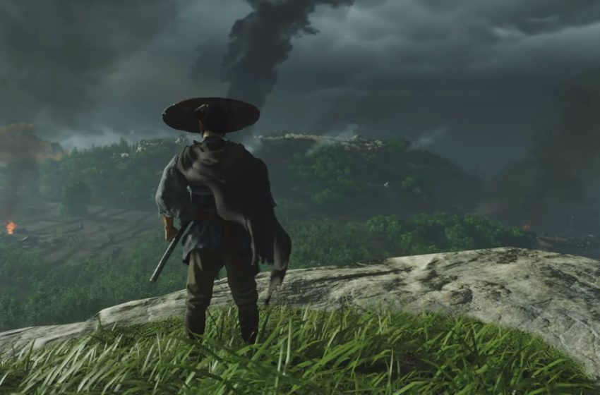 Ghost of Tsushima horse can't die