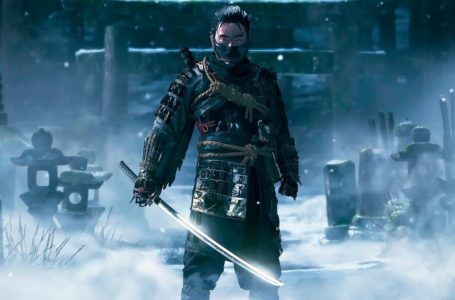 How to unlock the Gosaku Armor in Ghost of Tsushima