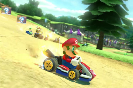 The 20 best Mario Kart tracks ever, ranked